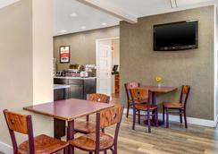 Econo Lodge Inn & Suites - Durango - Ravintola