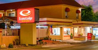 Econo Lodge Inn & Suites Durango - Durango - Edificio