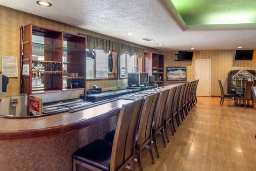 丹佛市中心品質飯店 - 丹佛 - 酒吧