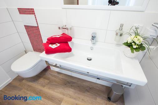Pension Artem Orbis - Jena - Bathroom