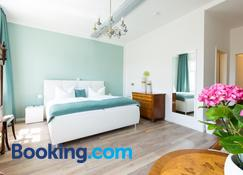 Pension Artem Orbis - Jena - Bedroom