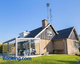 Bed & Breakfast Kroese - Oldenzaal - Building