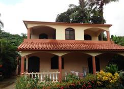 Casa Lily & Coco - Las Terrenas - Building
