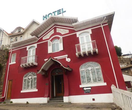 維斯塔赫爾摩薩26號酒店 - 維納得瑪 - 建築