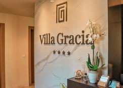Villa Gracia - Budva - Servicio de la habitación
