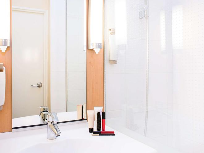 ibis Annecy Centre Vieille Ville - Annecy - Phòng tắm
