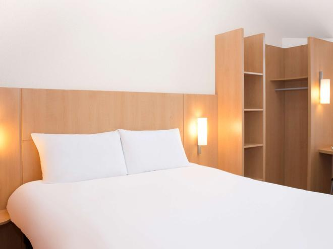 ibis Annecy Centre Vieille Ville - Annecy - Phòng ngủ