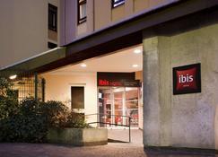 ibis Annecy Centre Vieille Ville - Annecy - Edificio