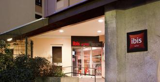 ibis Annecy Centre Vieille Ville - Аннеси - Здание