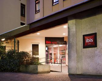 ibis Annecy Centre Vieille Ville - Annecy - Gebouw