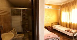 Sun Rise Hotel - Amman - Bedroom