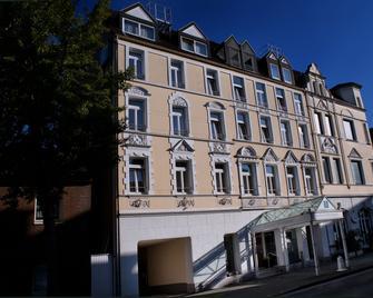 Hotel Rheydter Residenz - Mönchengladbach - Building