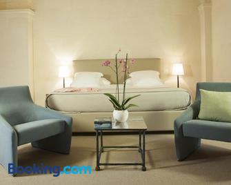 La Fiermontina - Urban Resort Lecce - Лечче - Спальня