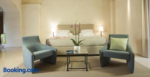 La Fiermontina - Urban Resort Lecce - Lecce - Phòng ngủ