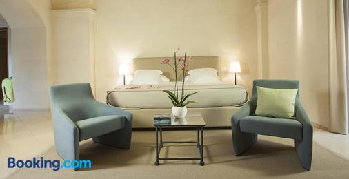 La Fiermontina - Urban Resort Lecce - Λέτσε - Κρεβατοκάμαρα
