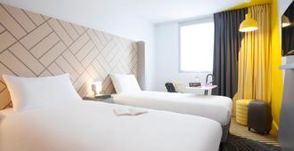 Ibis Styles Paris Massena Olympiades - Paris - Bedroom