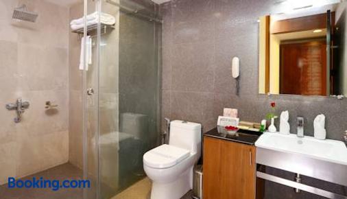 Spicegrove - Thekkady - Bathroom