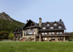 Arelauquen Lodge, A Tribute Portfolio Hotel - San Carlos de Bariloche - Building