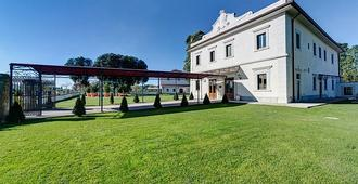 Villa Tolomei Hotel And Resort - Florència - Edifici
