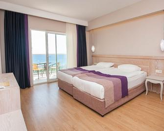 Sea Planet Resort - Manavgat - Schlafzimmer