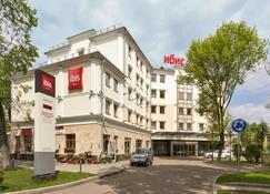 ibis Yaroslavl Center - Yaroslavl - Building