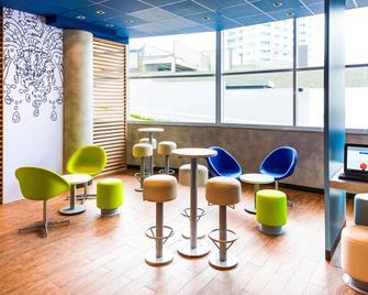 ibis budget Jundiai Shopping - Jundiaí - Lounge
