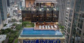 Hotel Indigo Bangkok Wireless Road - Bangkok