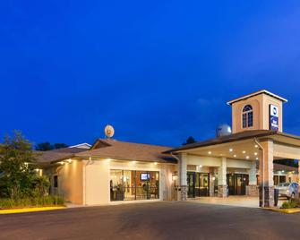 Best Western Point South - Ridgeland - Building