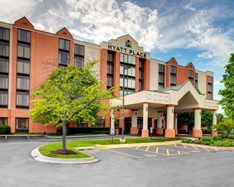 Hyatt Place Detroit Auburn Hills - Auburn Hills - Edificio