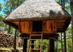 Sagada Heritage Village - Sagada - Vista del exterior