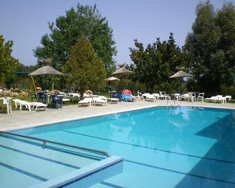 Rodos Blue Resort - Afandou - Pool