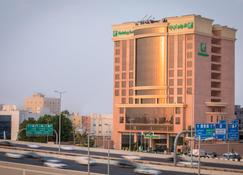 Holiday Inn Jeddah Gateway - Jeddah - Building