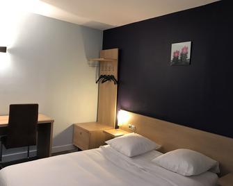 Tipi Hôtel - Paris - Bedroom