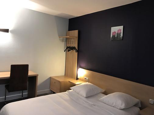 Tipi - Paris - Bedroom