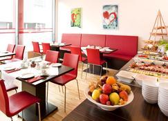 Best Western Plus Plaza Hotel Graz - Graz - Restoran