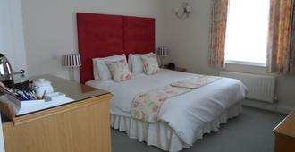 Charles House - Windsor - Bedroom