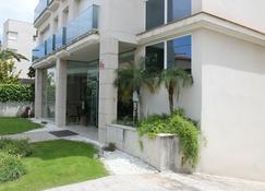 Platja Mar - Calafell - Edificio