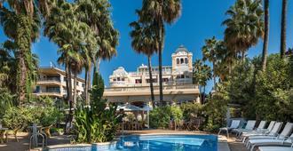 Hotel Ciutat Jardi - Palma - Piscina