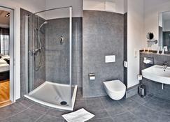 Art Hotel Aachen Superior - Cáchy - Bathroom