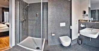 亞琛卓越藝術酒店 - 阿亨 - 亞琛 - 浴室