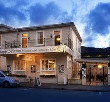 Escape To Picton