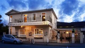 Escape To Picton - Picton - Gebäude
