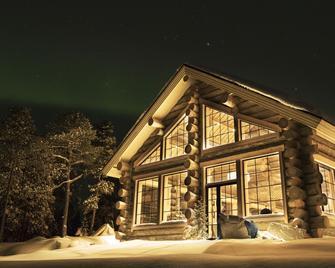 Wilderness Hotel Nangu - Veskoniemi - Building