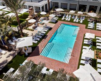 Lido House Autograph Collection - Newport Beach - Zwembad