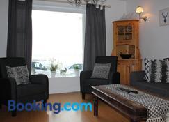 Kriukot - Holmavik - Living room