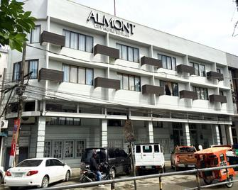 Almont City Hotel - Butuan - Building