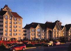 Le St-Martin Hotel & Suites Laval - Laval - Gebäude