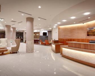 Residence Inn by Marriott Flagstaff - Flagstaff - Lobby