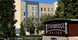 Staybridge Suites St. Petersburg Downtown - St. Petersburg - Bâtiment