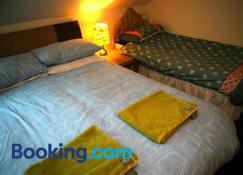 Sona Baile - Keel - Bedroom